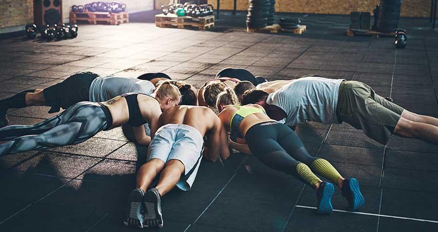 Best Fitness Tips