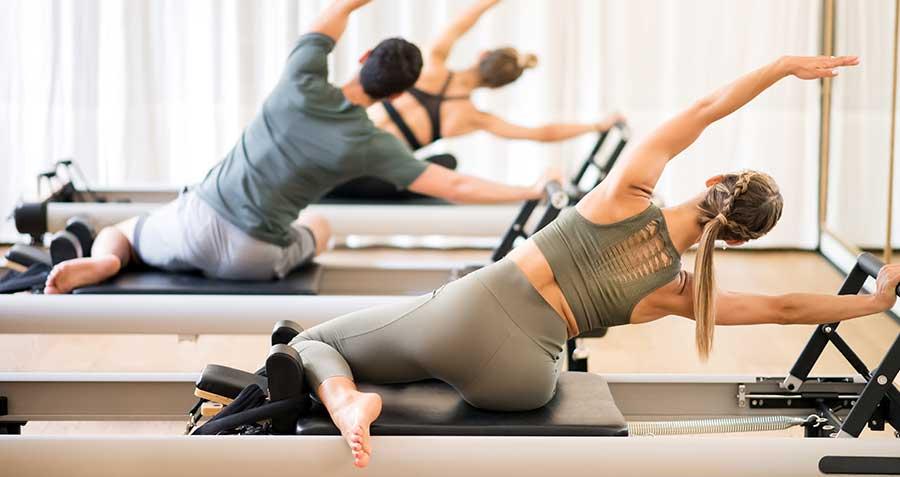 Best Pilates Tips