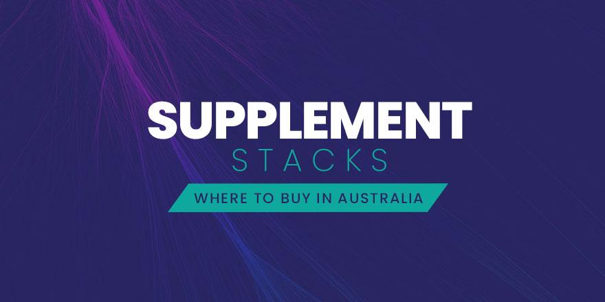 Supplement Stacks