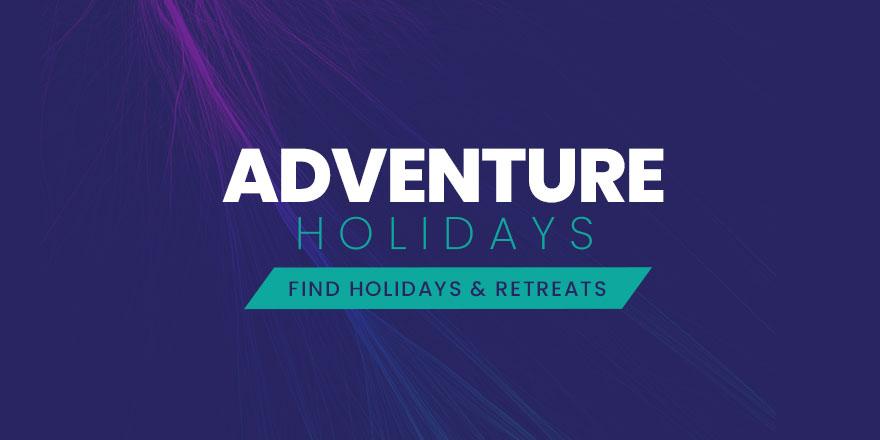 Adventure Holidays