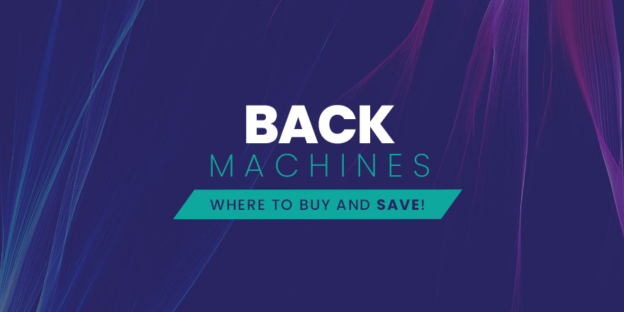 Back Machines
