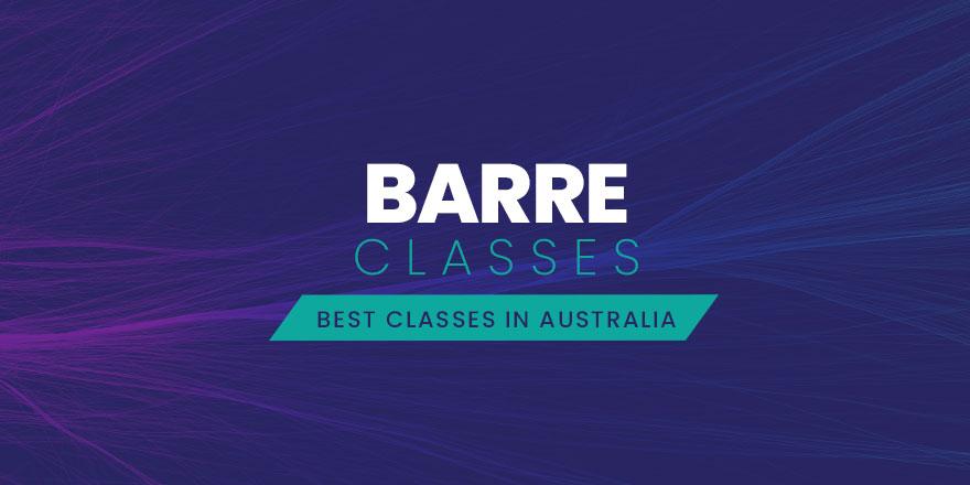 Barre Classes