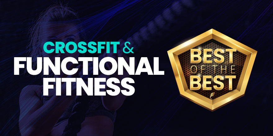 The Best of CrossFit and Functional Fitness in 2021