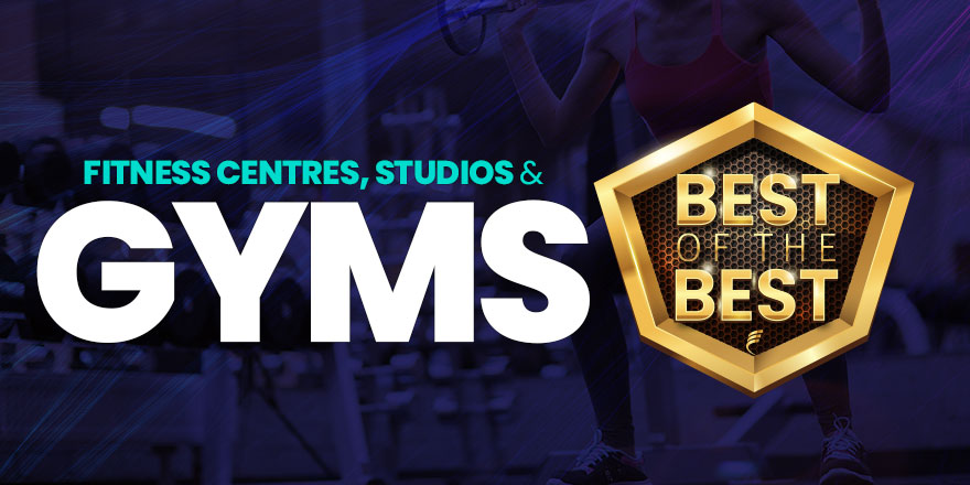 The Best Gyms, Fitness Centres and Studios of 2021
