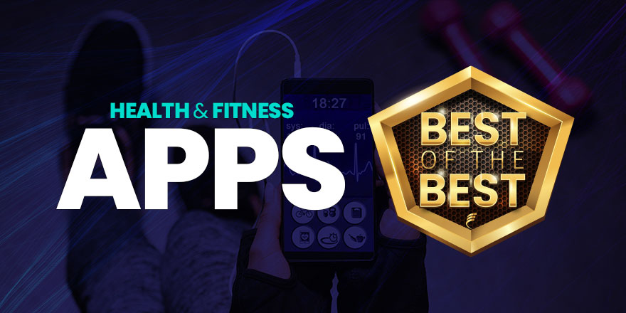 The Best of Fitness and Exercise Apps in 2021