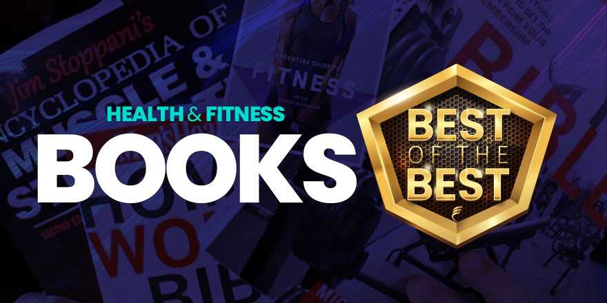 The Best of Health & Fitness Books in 2021
