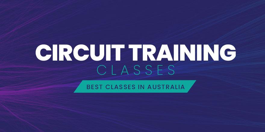 Circuit Training Classes
