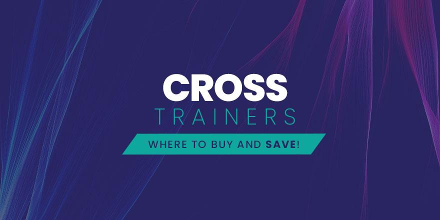 Cross Trainers