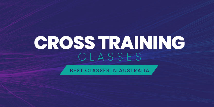 Cross Training Classes