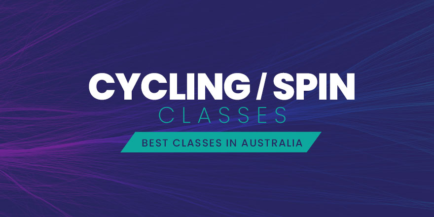 Cycling / Spin Classes