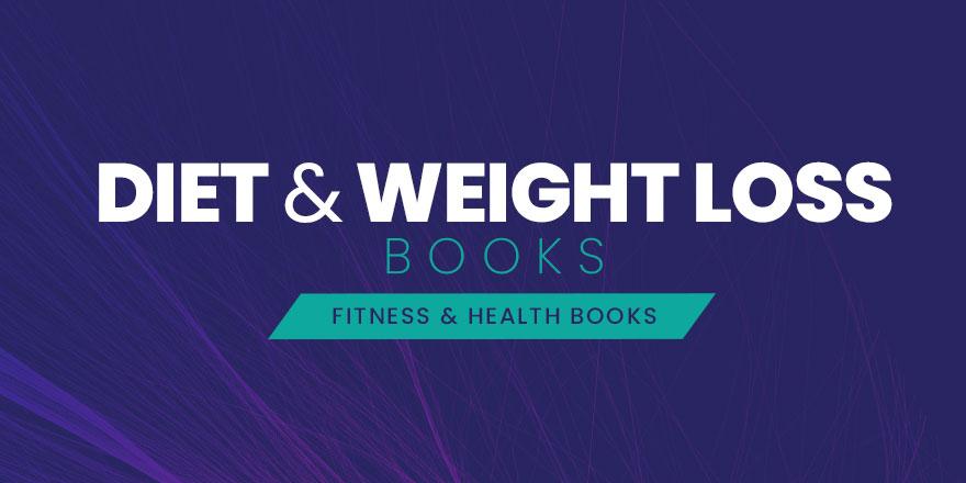 Diet & Weight Loss Books