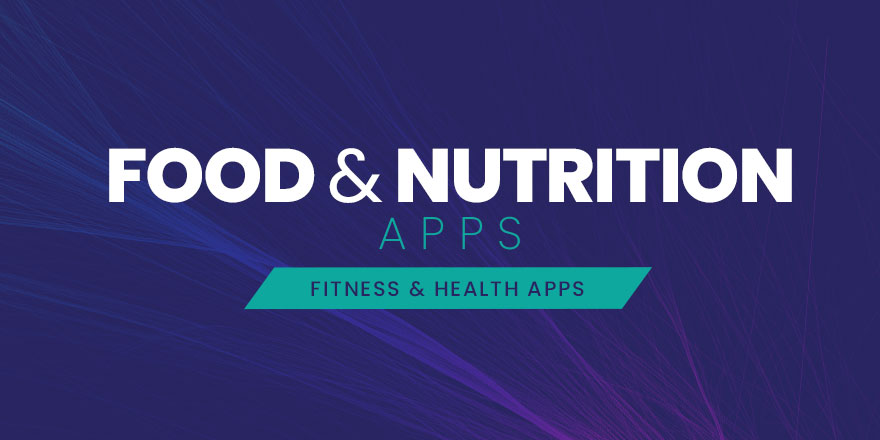 Food & Nutrition Apps