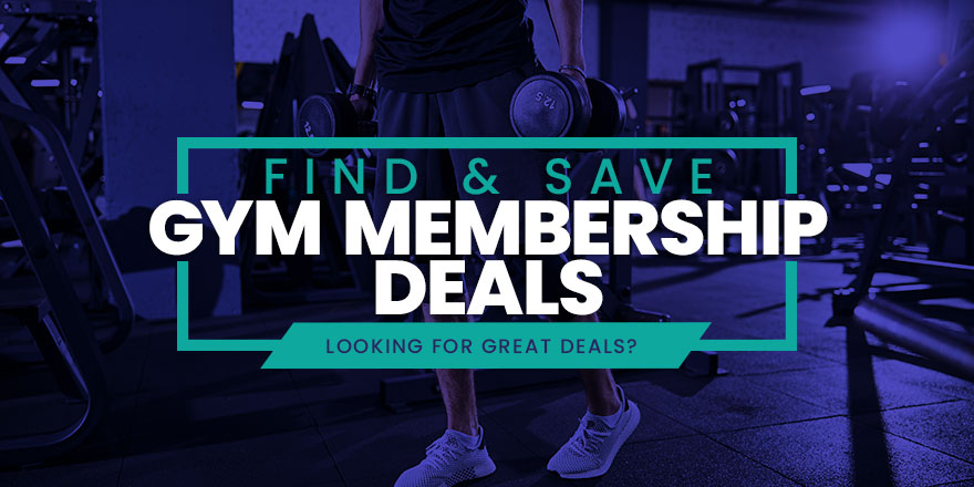 Gym Membership Deals & Intro Offers