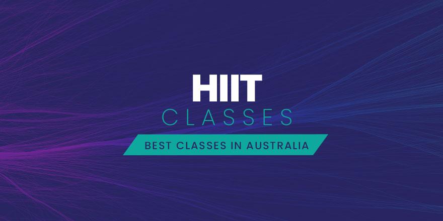 HIIT Classes