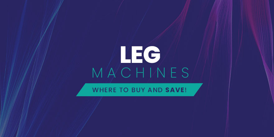 Leg Machines