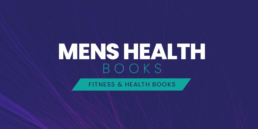 Men's Health Books