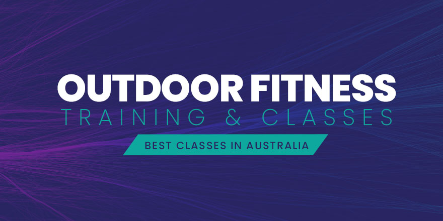 Outdoor Fitness Training and Classes