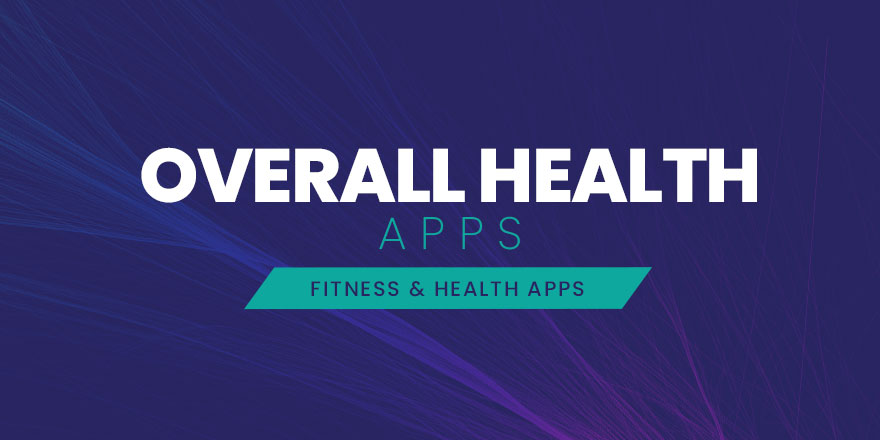 Overall Health Apps