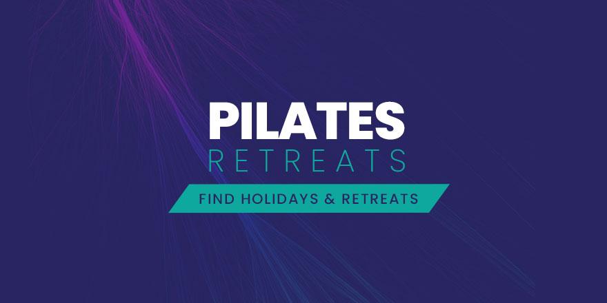 Pilates Retreats