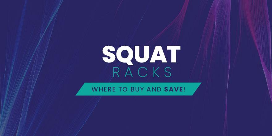 Squat Racks