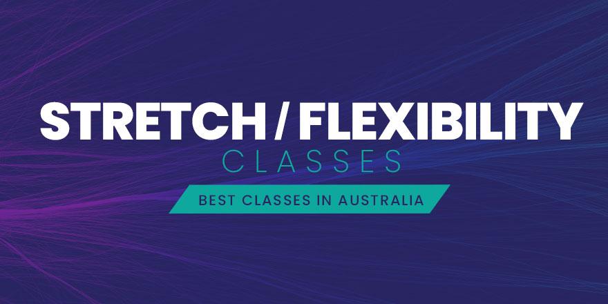Stretch / Flexibility Classes