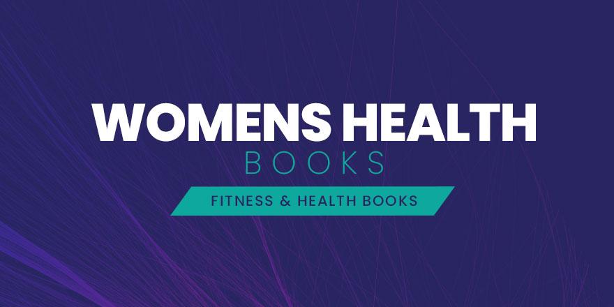 Women's Health Books